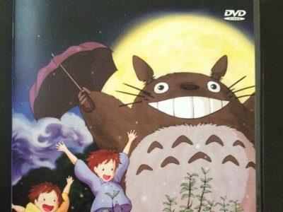 The Ghibli Factor